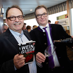 Wein Guide Rot 2014