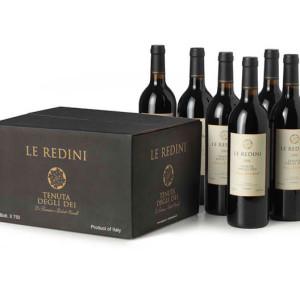 Cavalli Le Redini