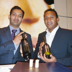 Indischer Wein: Alpine Winery