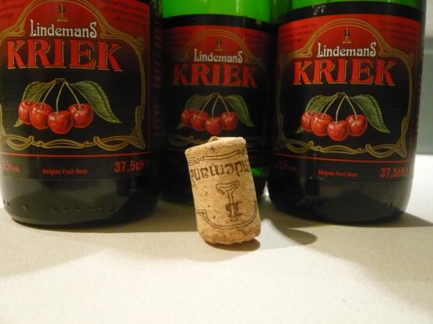 Kriek - Belgiens Kirschbier