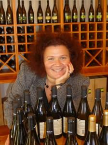 Winemakerin Beata, Nyakas