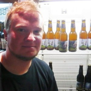 Vasja Golar Bevog Brewery