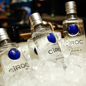 Ciroc Traubenwodka