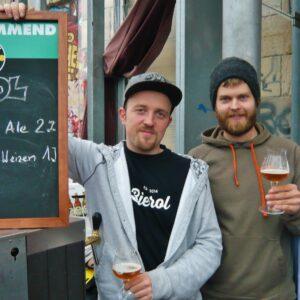 Tiroler Bieryougsters
