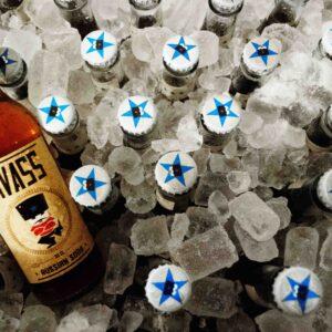KVASS on ice