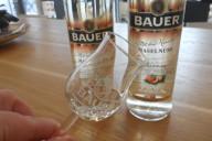Bauer Destillerie Graz