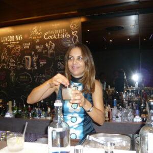 Cristina Nonino
