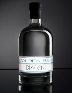 Van den Berg Gin 1
