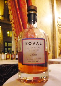 Koval Distillery Chicago 002