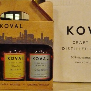 Koval Distillery Chicago 003