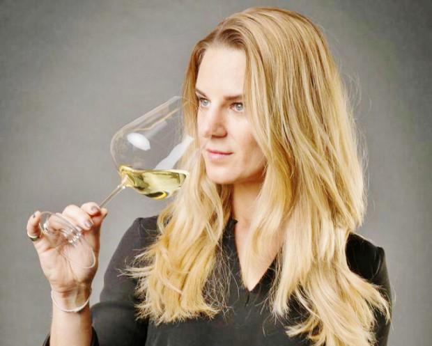 Fiona Figlmuellers Wein