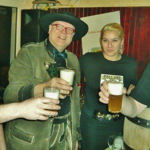 Domrep das Collabs-Bier von Bierol und Hawidere