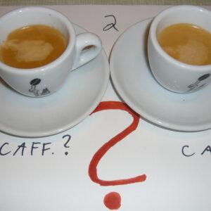 Nespresso auch entkoffeiniert