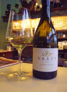 Chardonnay 2013 Stellenbosch Graff 003