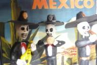 Mexico Mariachi dos muertos