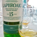 Whisky Laphroaig 15 Limited