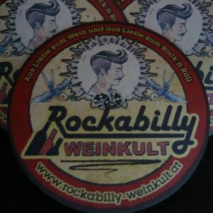 Pollak Rockabilly quer