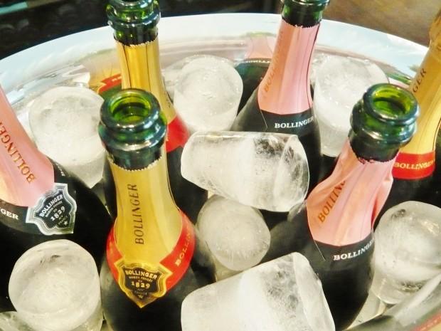 Bollinger Champagne 002