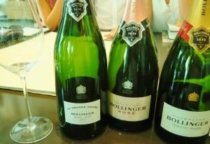 Bollinger Champagne 004