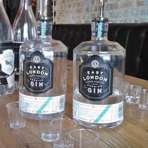 East London Liquor Gin