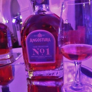 Angostura Rum Cask Collection No 1