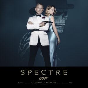 Spectra Bond Nummer 24