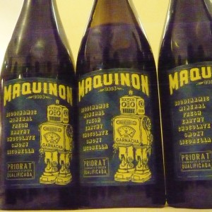 Priorat Maquinon 2014