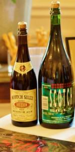 Scotch Ale de Silly