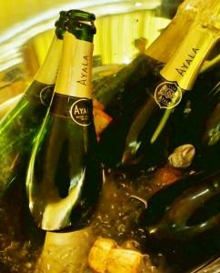 Ayala Maison de Champagne 001