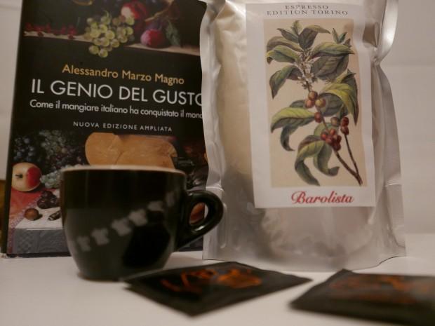 Barolista Espresso