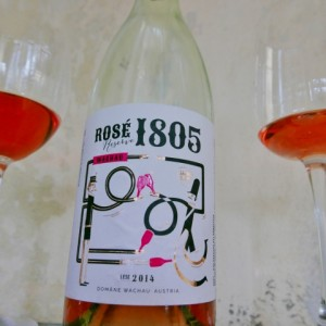 Domäne Wachau Rosé 1805 (640x480)