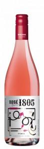 Rosè 1805 Reserve 2014 (190x640)