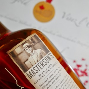 Masterson's Rye 10 Jahre gereifter Canadian Whiskey 002 (640x480)
