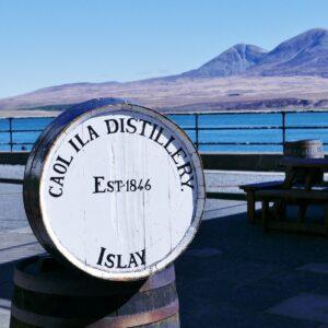 Islay Lagavulin 200 Caol Ila 057