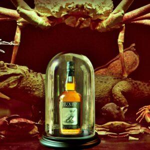 Whiskey Union_Huxley quer