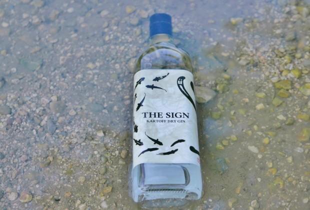 Wenn Österreichs beste Bar auch noch ihren Gin selber ...