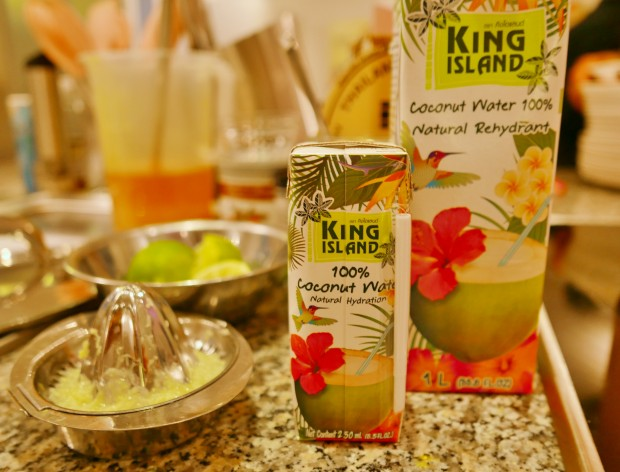 Royal Thai King Island Coconut