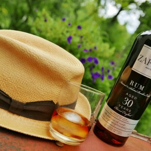 Zafra 30 years Rum 001 (1024x669)