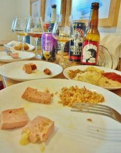 Leberkas und Dosencraft Beer hoch (507x640)