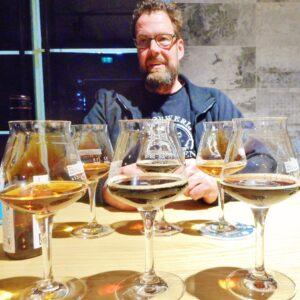 Brauerei De Molen Menno Olivier