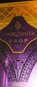 Courvoisier hoch