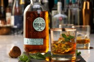 Irish Whiskey ROE AND CO_old roe and
