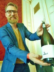 Leo Uibel Reserve 2013 Weinviertel