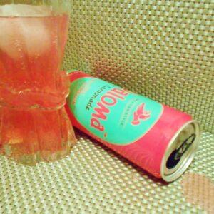 Paloma Pink Grapefruit quer
