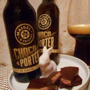 Choco Porter maisels Querform