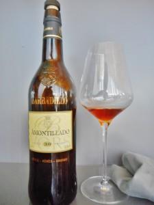 Barbadillo 30 Jahre VORS Amontillado