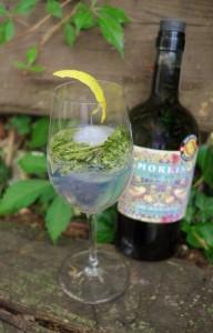 Gin aus Österreich Morris Gin