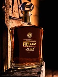 METAXA ANGELS' Treasure -The Decanter (3)