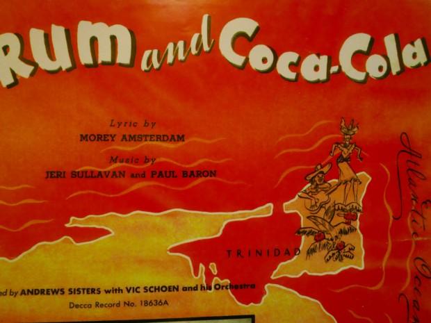 Trinidad Angostura Rum Grof 014