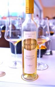 Kracher Grande Cuvée 15 hoch
